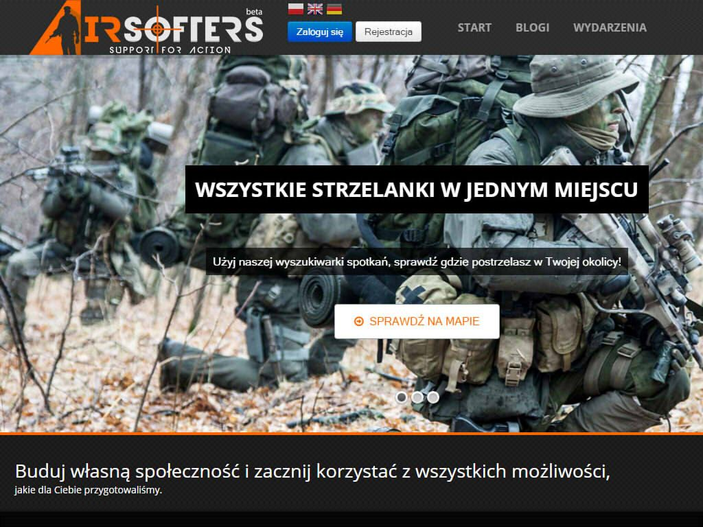 www.airsofters.net